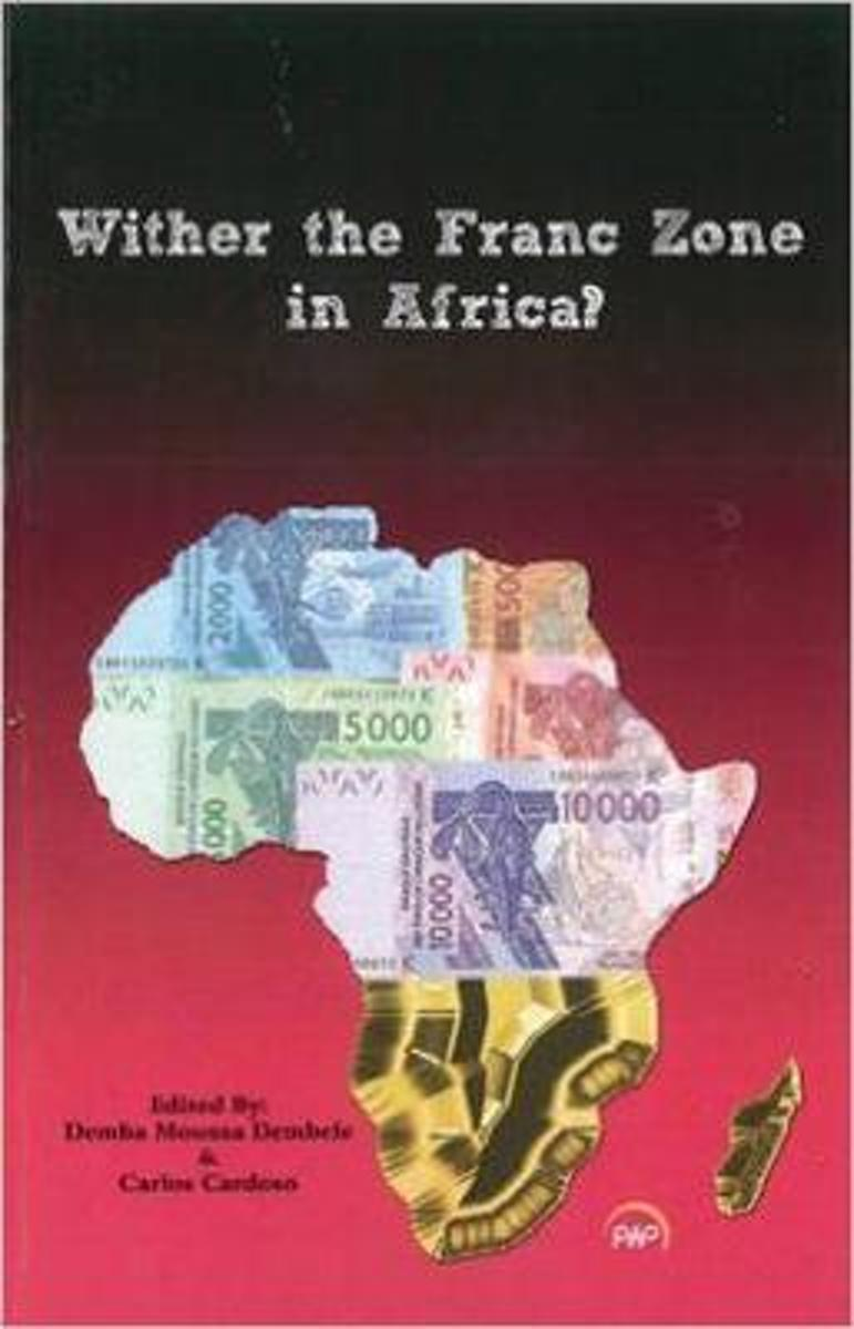 Wither The Franc Zone Of West Africa?
