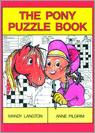 The Pony Puzzle Book