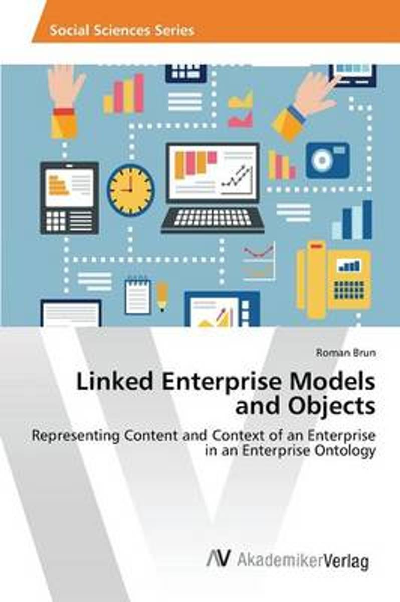 Linked Enterprise Models and Objects