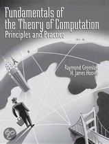 Fundamentals of the Theory of Computation