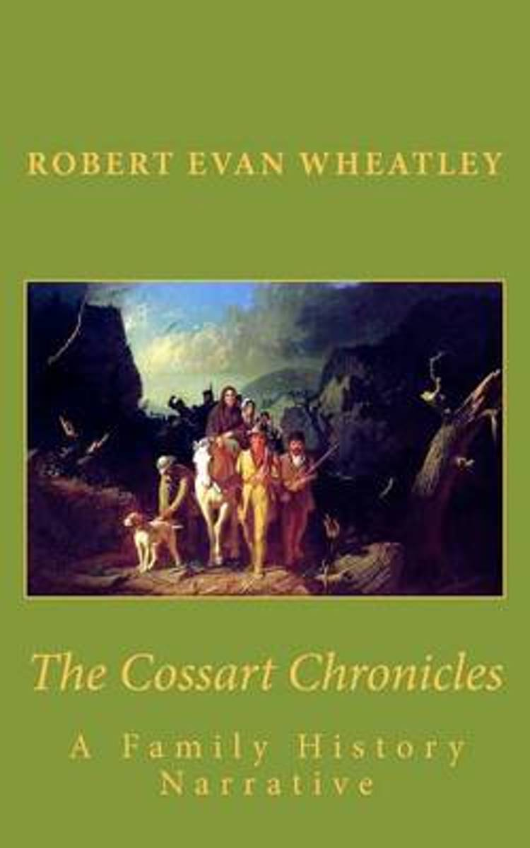 The Cossart Chronicles
