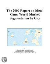 The 2009 Report on Metal Cans