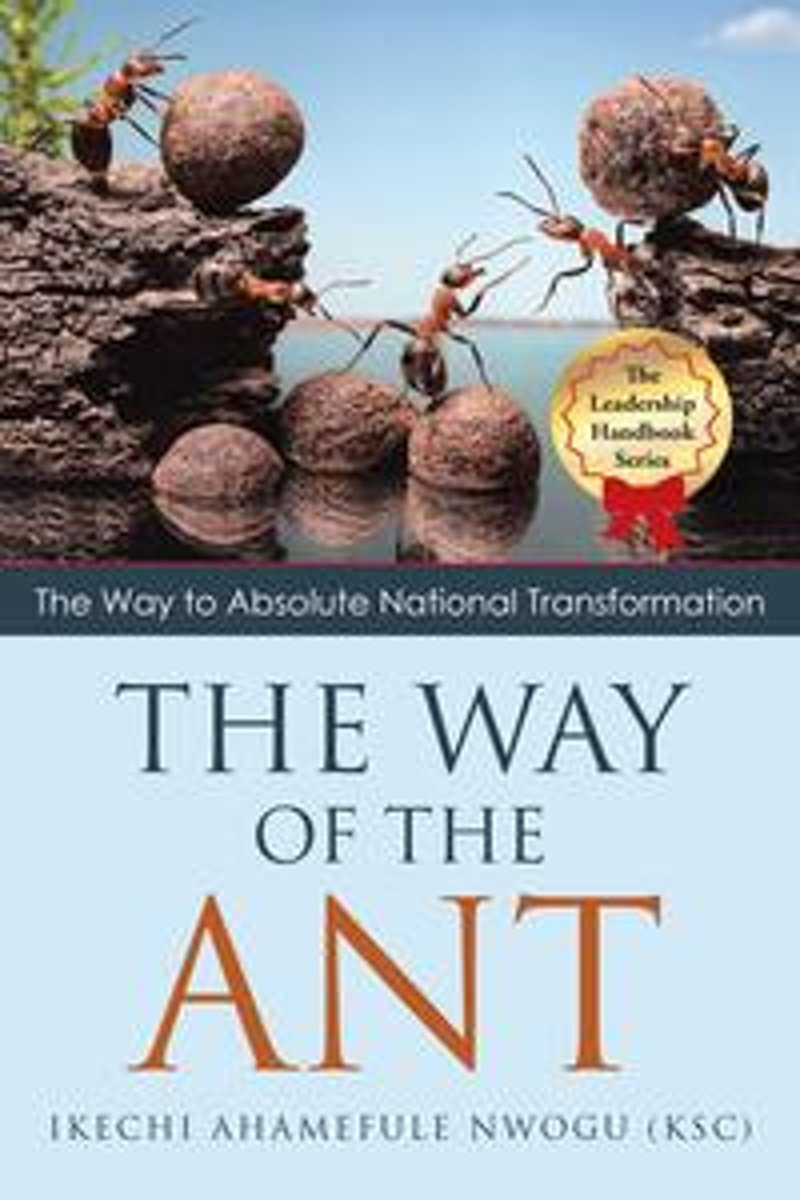 The Way of the Ant