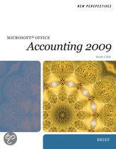 New Perspectives On Microsoft Office Accounting