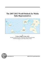 The 2007-2012 World Outlook for Media Sales Representatives