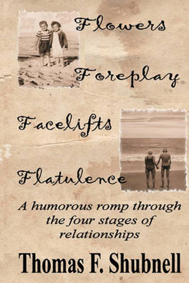 Flowers Foreplay Facelifts Flatulence