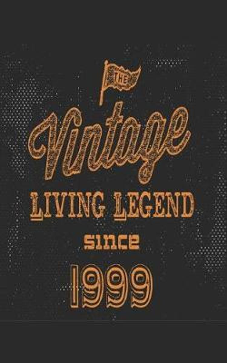 The Vintage Living Legend Since 1999