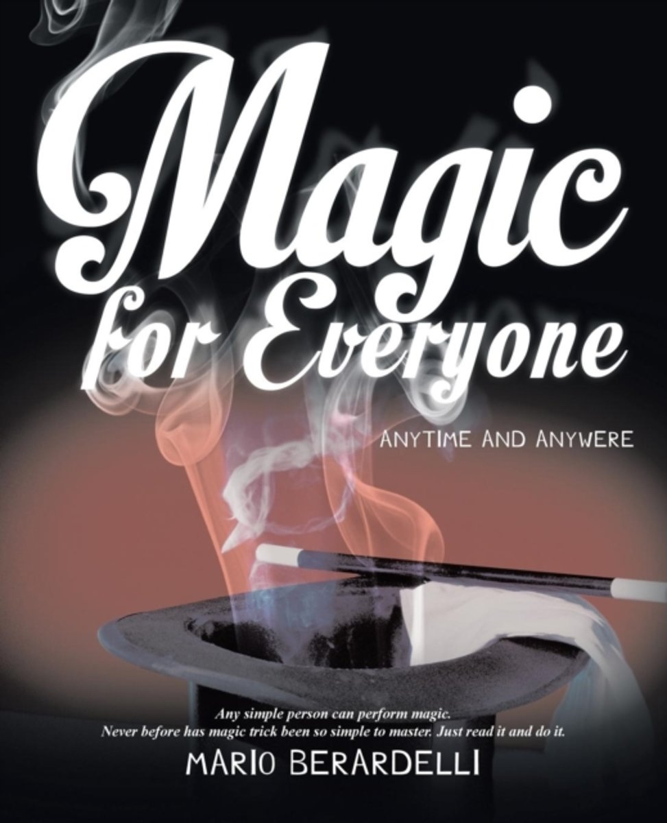 Magic for Everyone
