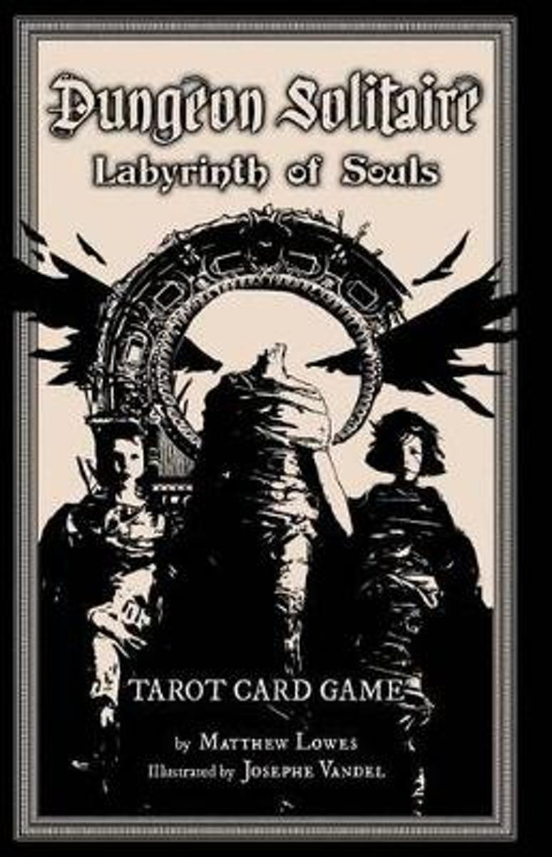 Dungeon Solitaire