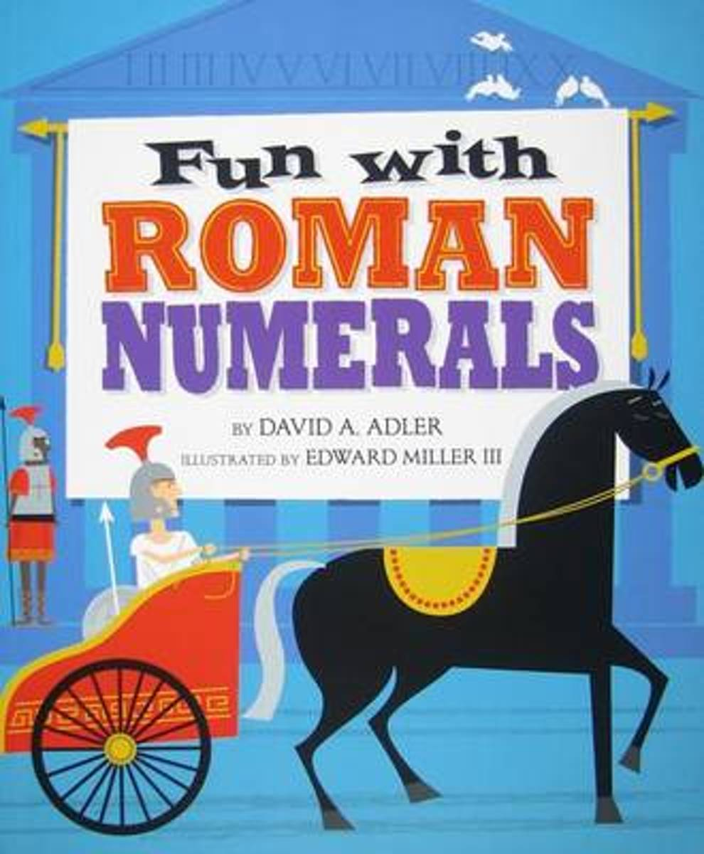 Fun with Roman Numerals [Hb]