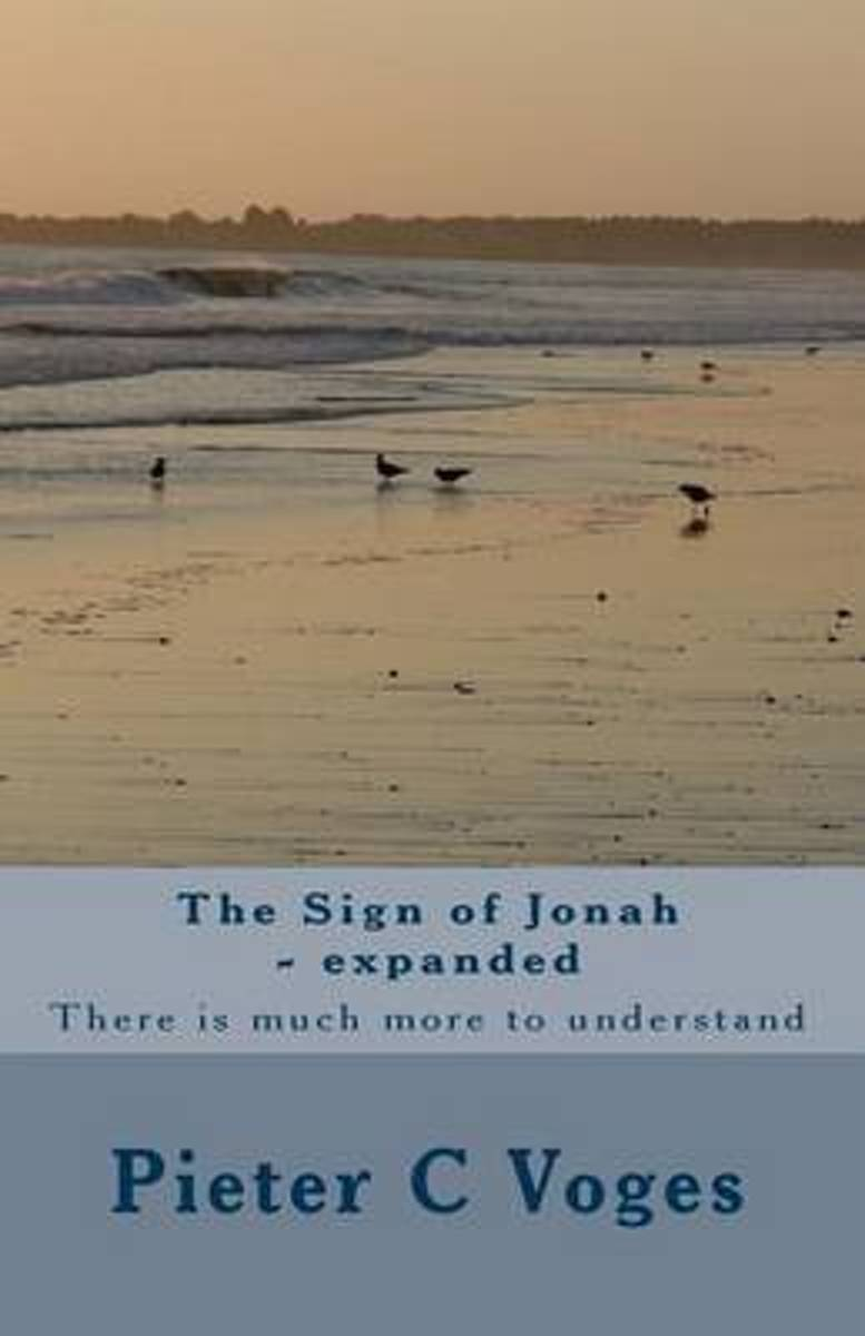 The Sign of Jonah - Expanded