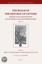 THE REACH OF THE REPUBLIC OF LETTERS