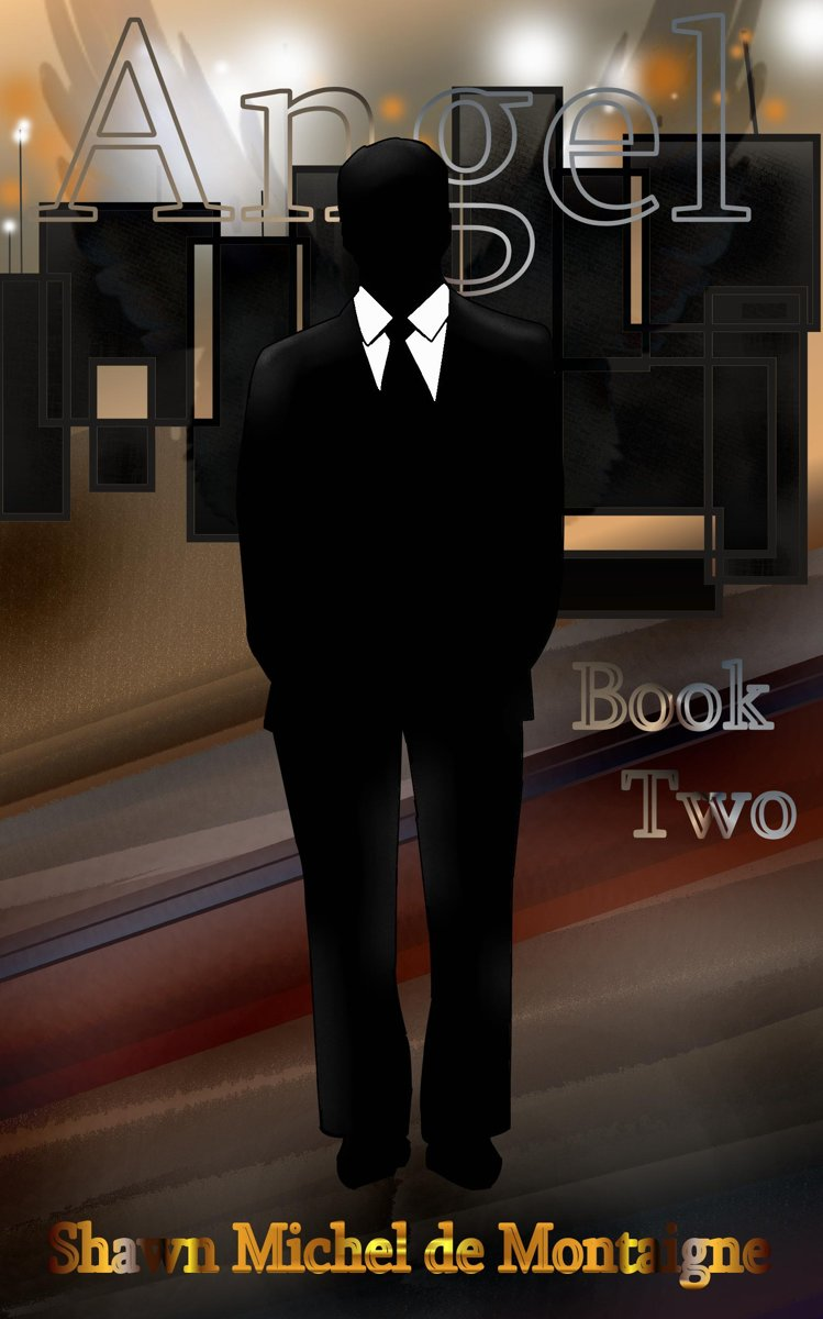 Angel: Book Two
