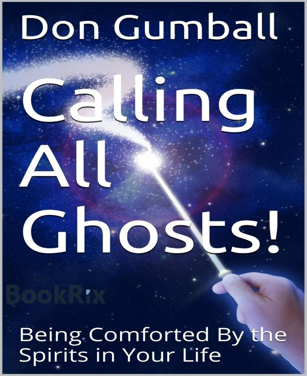 Calling All Ghosts!