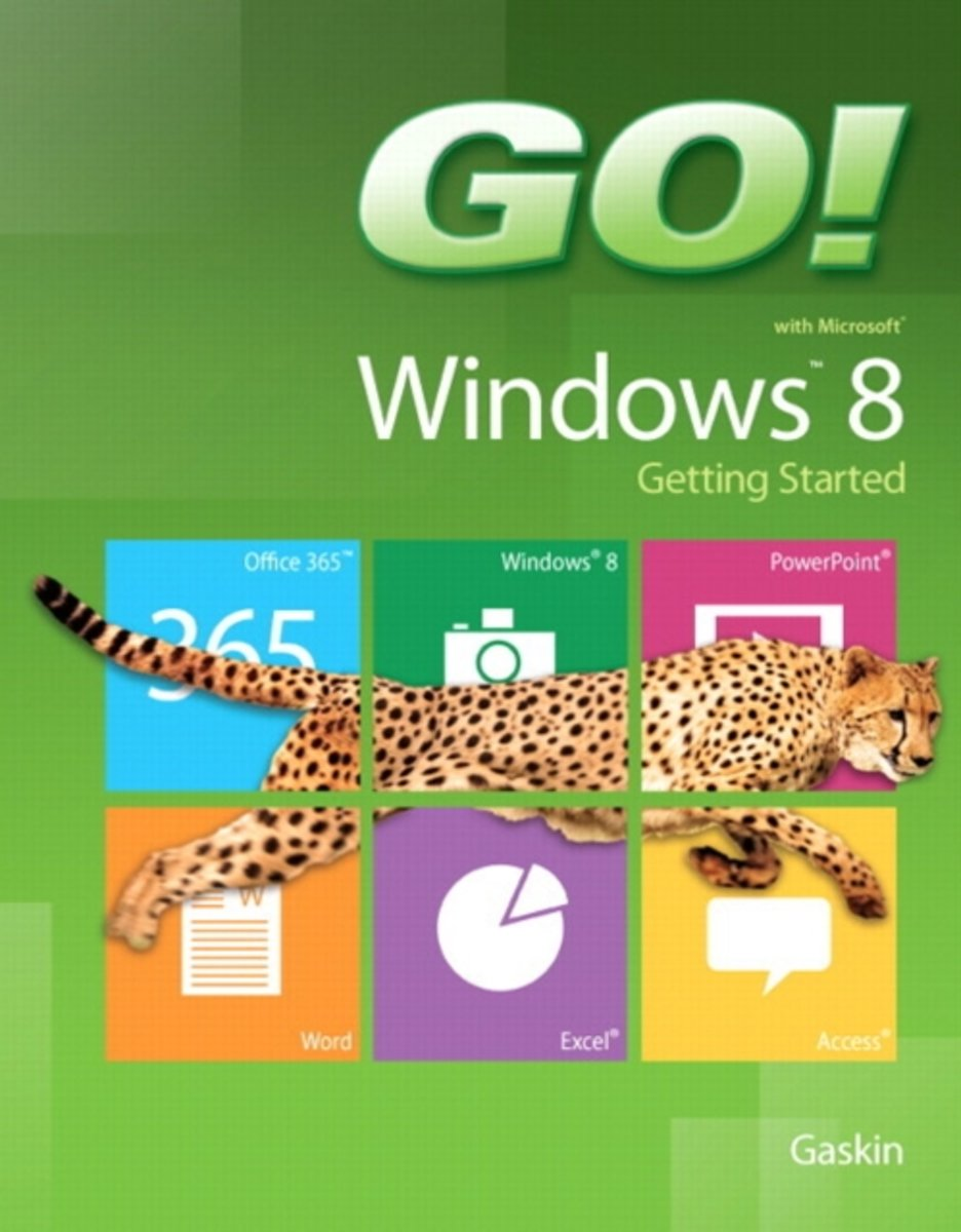 Go! with Windows 8 Ge Sta
