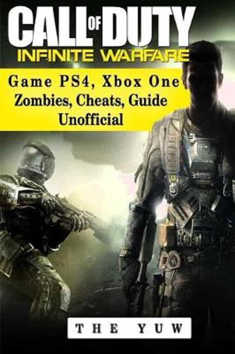 Call of Duty Infinite Warfare Game Ps4, Xbox One Zombies, Cheats, Guide Unoffici