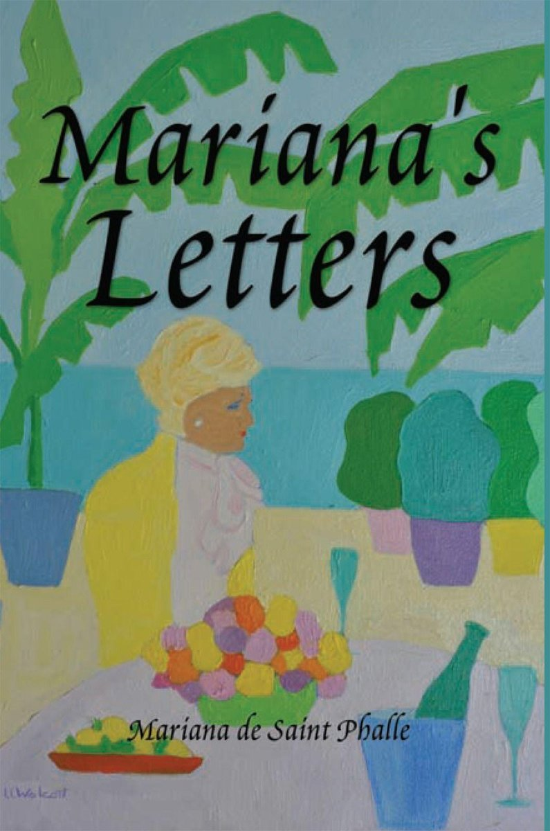 Mariana's Letters