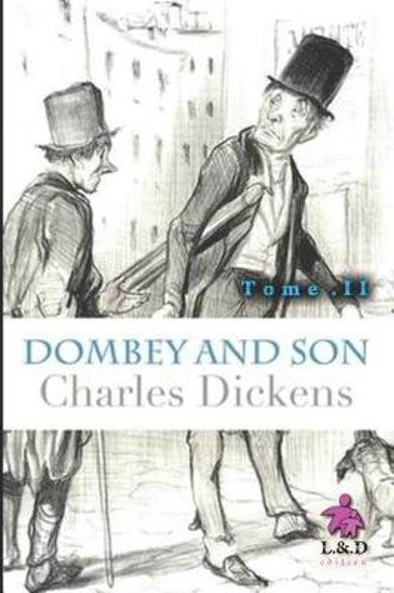 Dombey and Son - Tome II