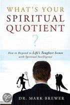 What Is Your Spiritual Quotient?