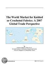 The World Market for Knitted Or Crocheted Fabrics
