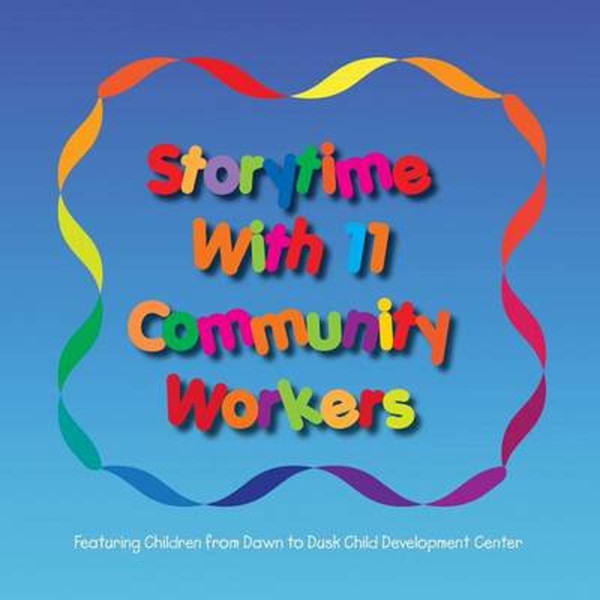 Storytime with 11 Community Workers
