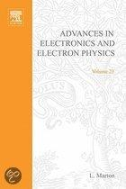 Advances Electronc &Electron Physics V23