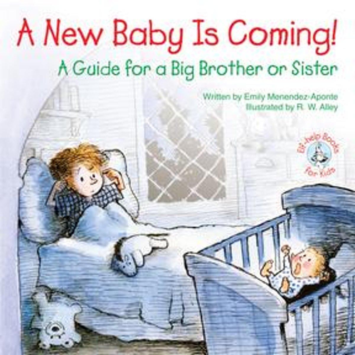 A New Baby Is Coming!