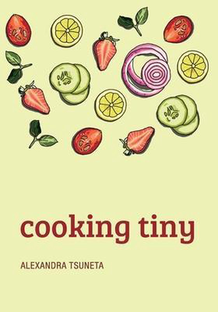 Cooking Tiny