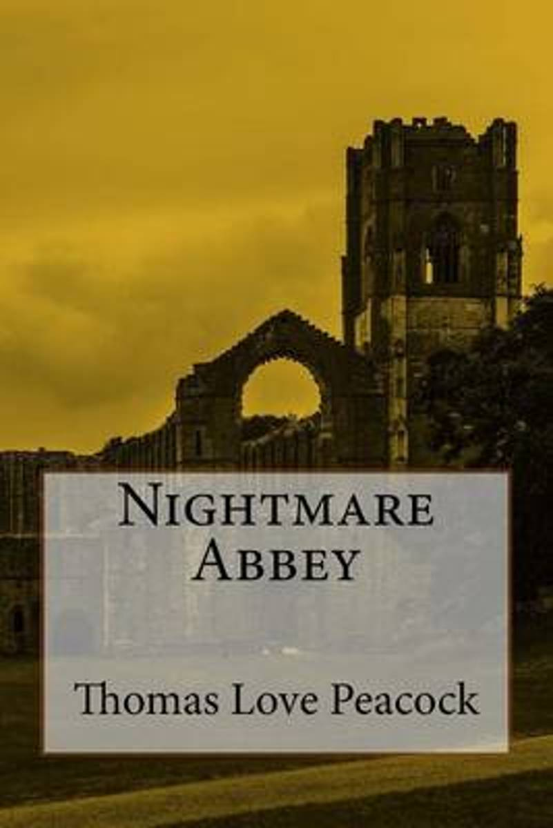 Nightmare Abbey