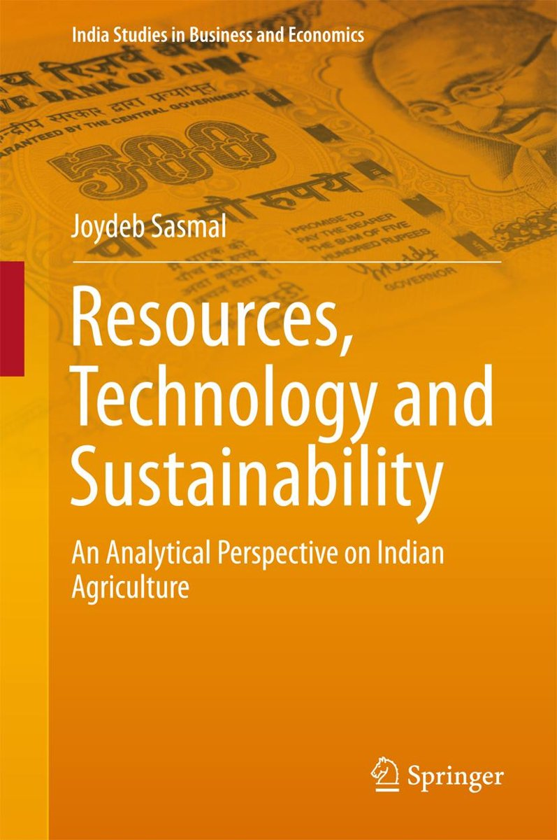 Resources, Technology and Sustainability