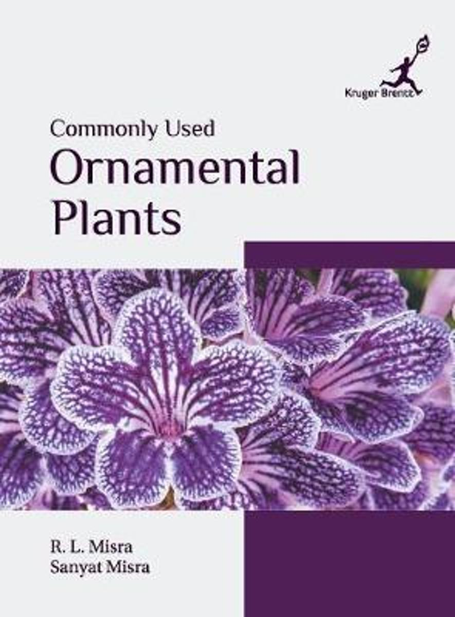 Commonly Used Ornamental Plants