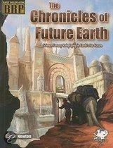 The Chronicles Of The Future Earth: Science-Fantasy Roleplaying In Earth's Far Future