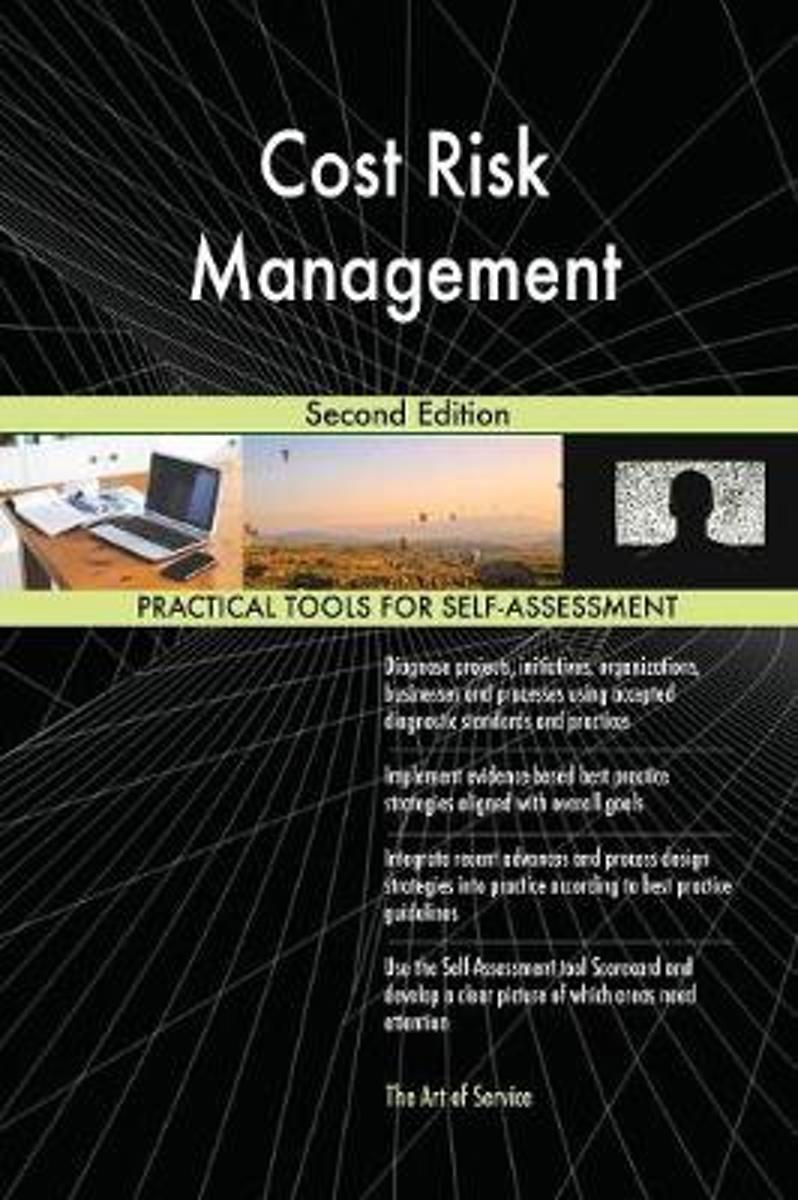 Cost Risk Management Second Edition