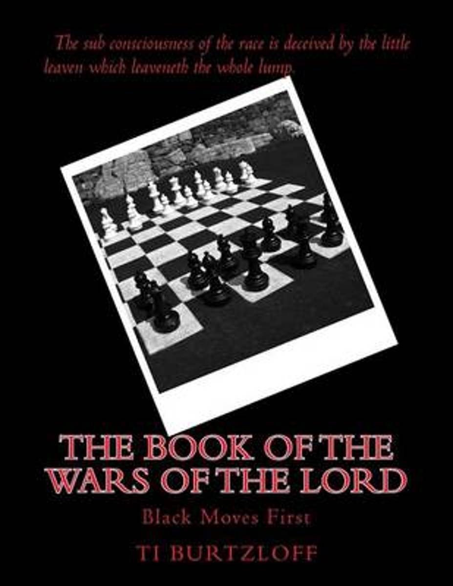 The Book of the Wars of the Lord
