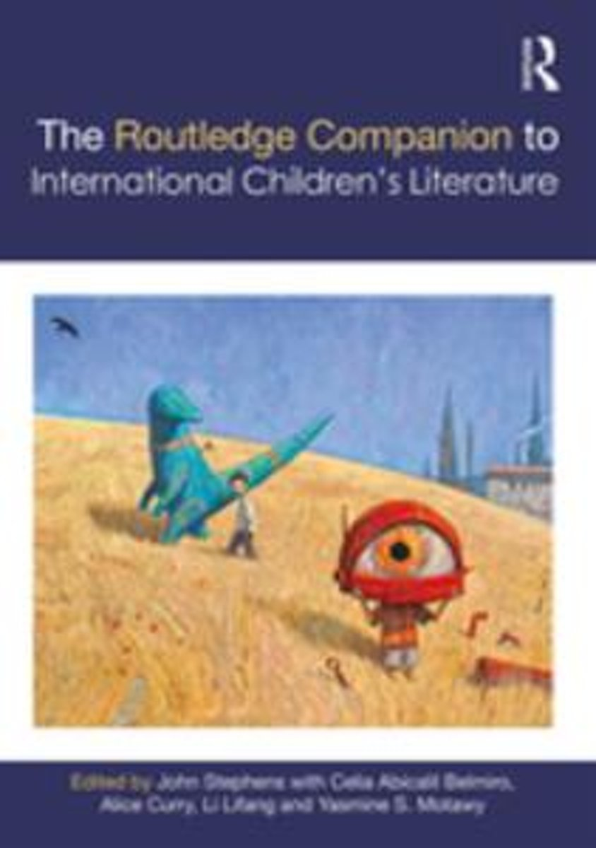 The Routledge Companion to International Children's Literature
