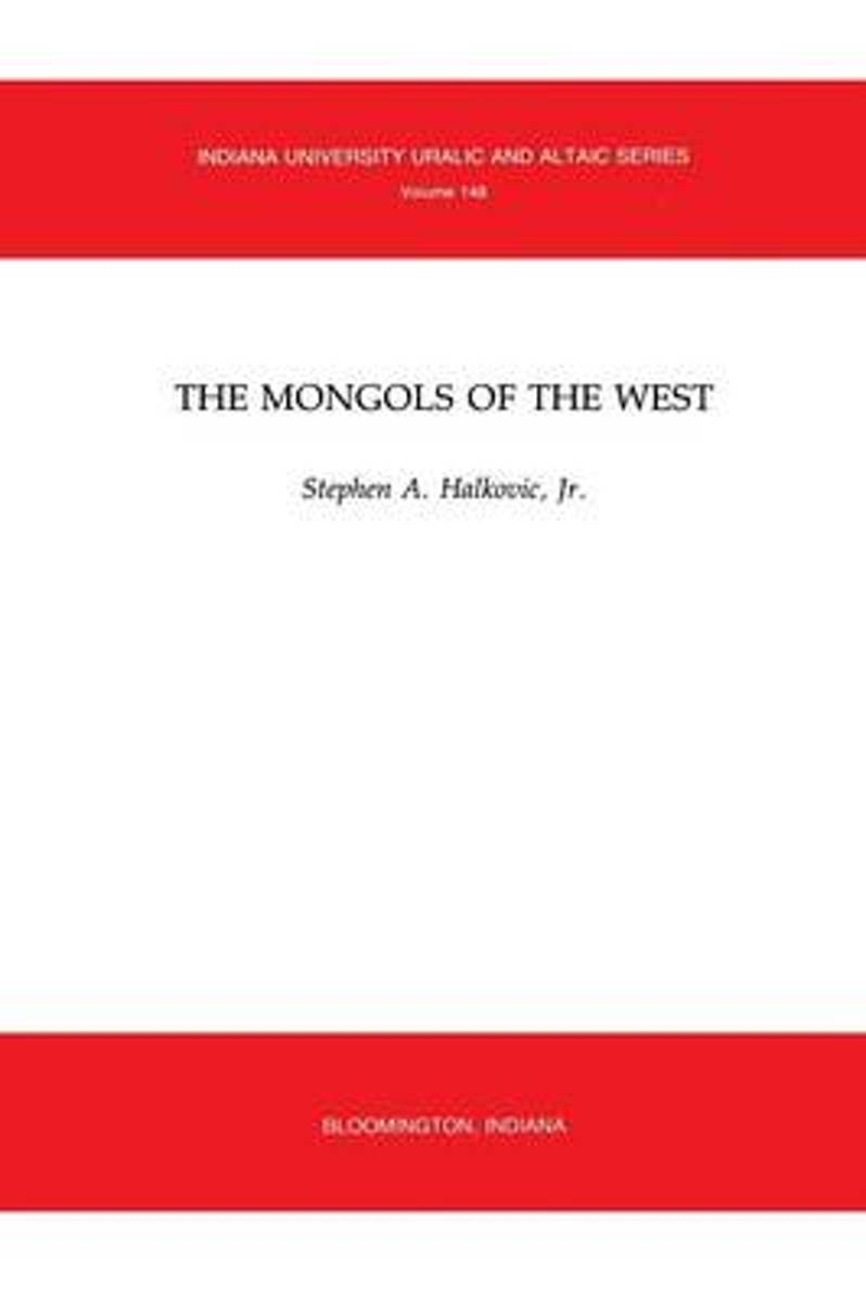 The Mongols of the West, 148