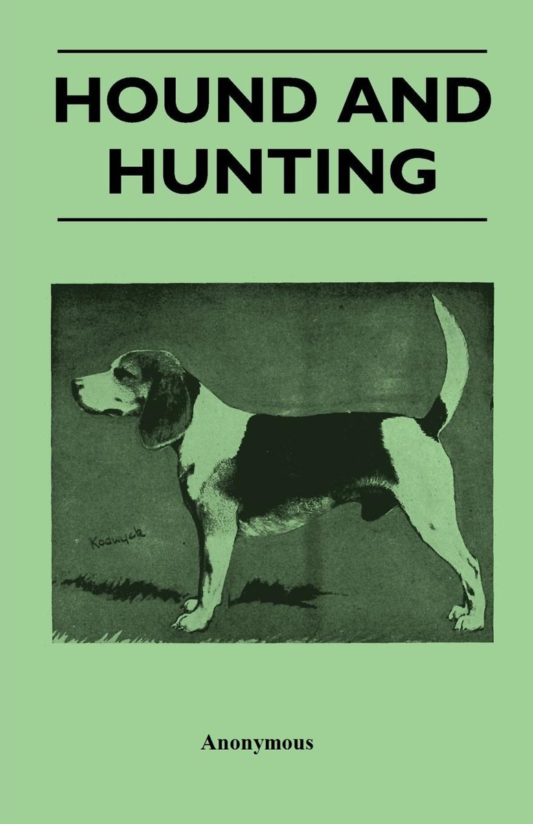 Hound and Hunting