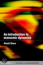 An Introduction to Economic Dynamics