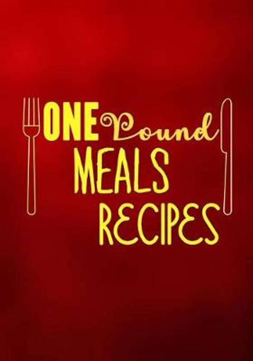 One Pound Meals Recipes