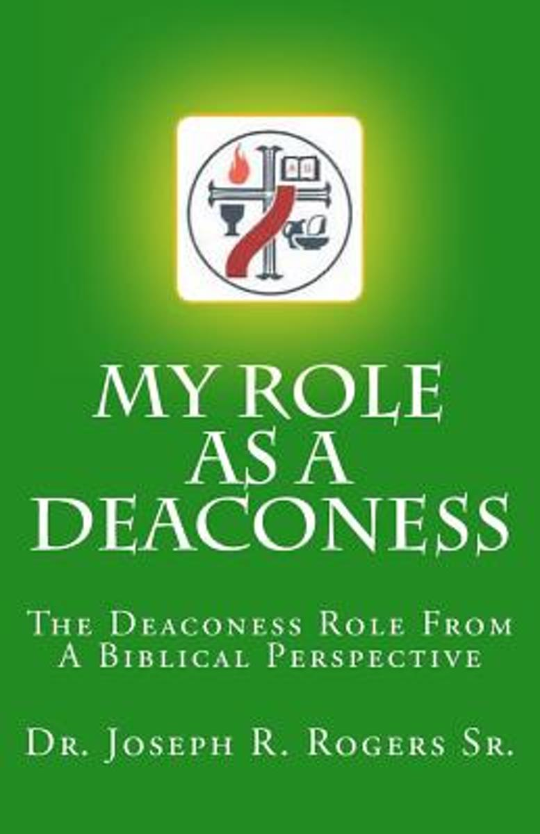 My Role as a Deaconess