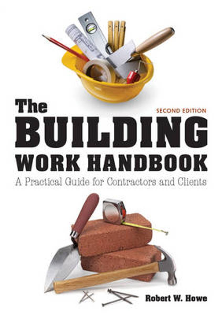 The Building Work Handbook
