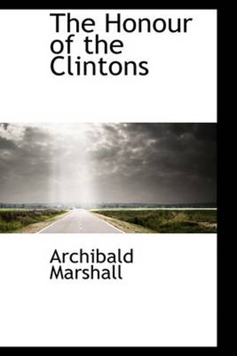The Honour of the Clintons