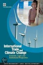 International Trade and Climate Change