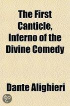 The First Canticle, Inferno Of The Divine Comedy
