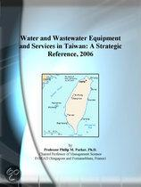 Water and Wastewater Equipment and Services in Taiwan