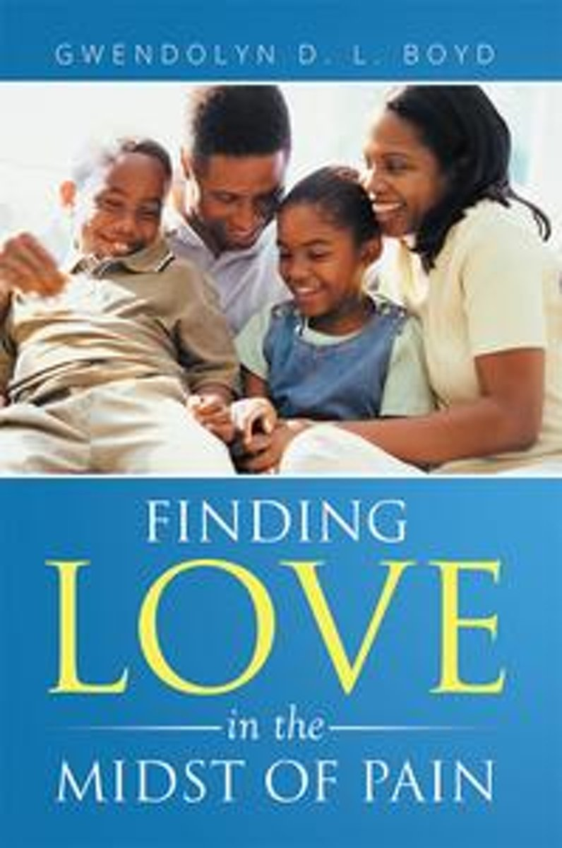 Finding Love in the Midst of Pain