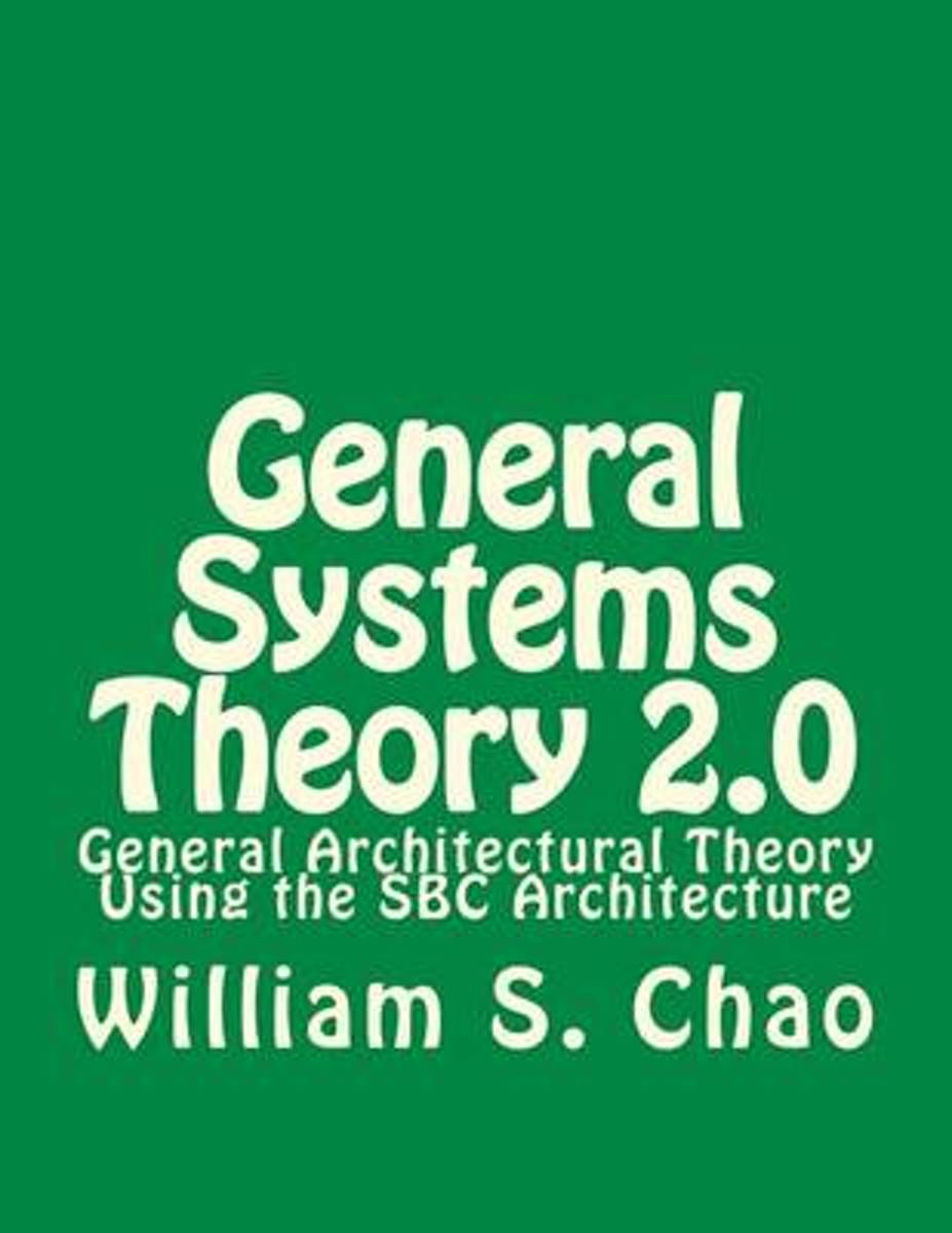 General Systems Theory 2.0