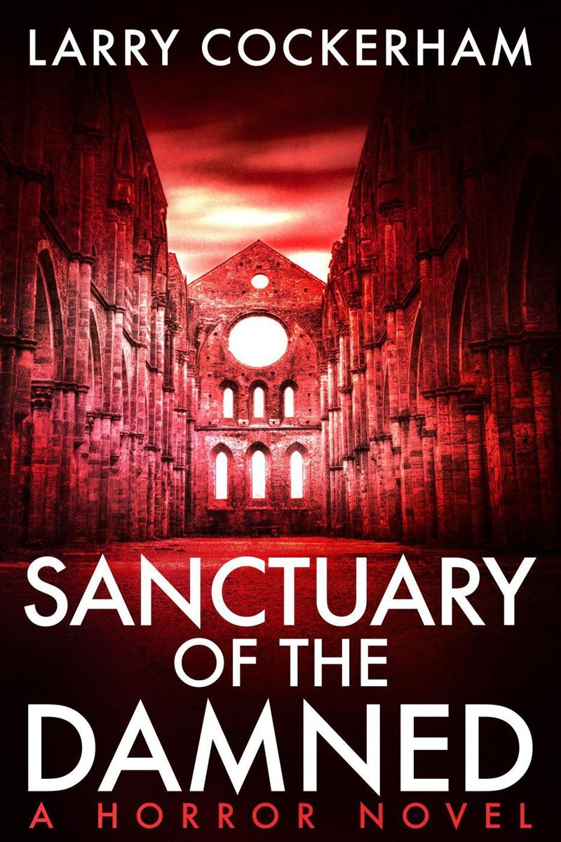 Sanctuary of the Damned