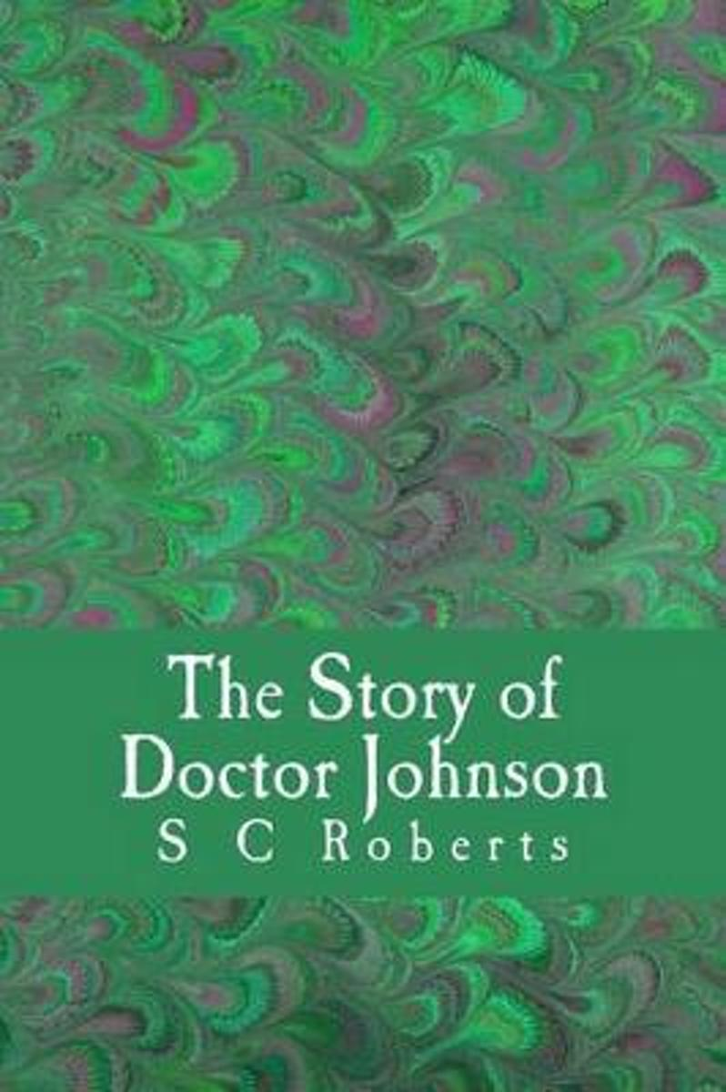 The Story of Doctor Johnson