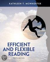 Efficient and Flexible Reading with New MyReadingLab with Etext -- Access Card Package